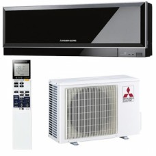 Mitsubishi Electric MSZ-EF25VEB(black)/ MUZ-EF25VE